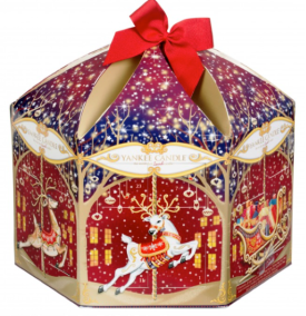 Calendrier Yankee Candle
